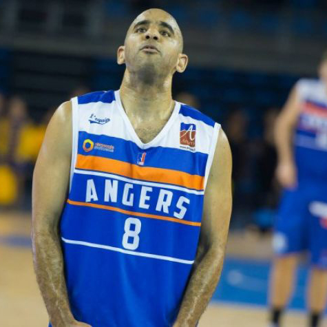 Carlos Cherry Angers