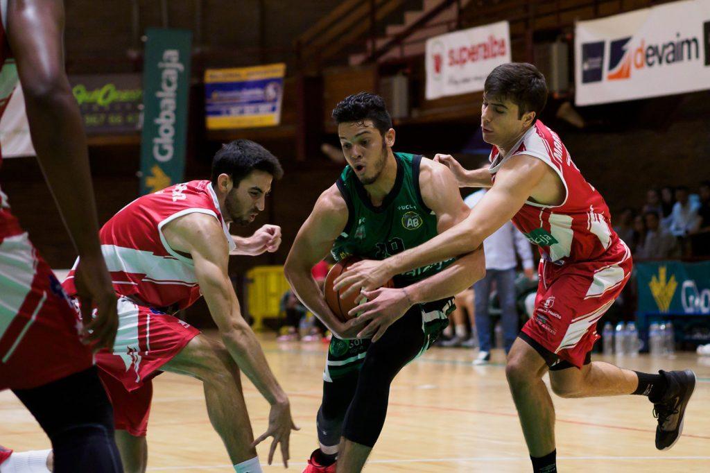 Eddy Polanco Albacete