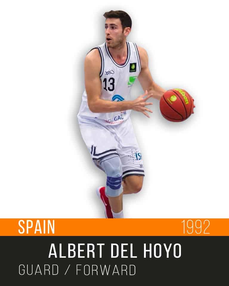 Albert del Hoyo