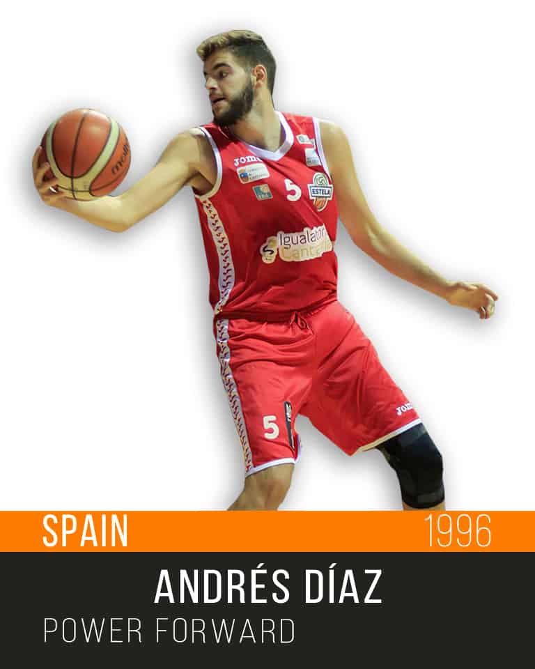 Andrés Díaz