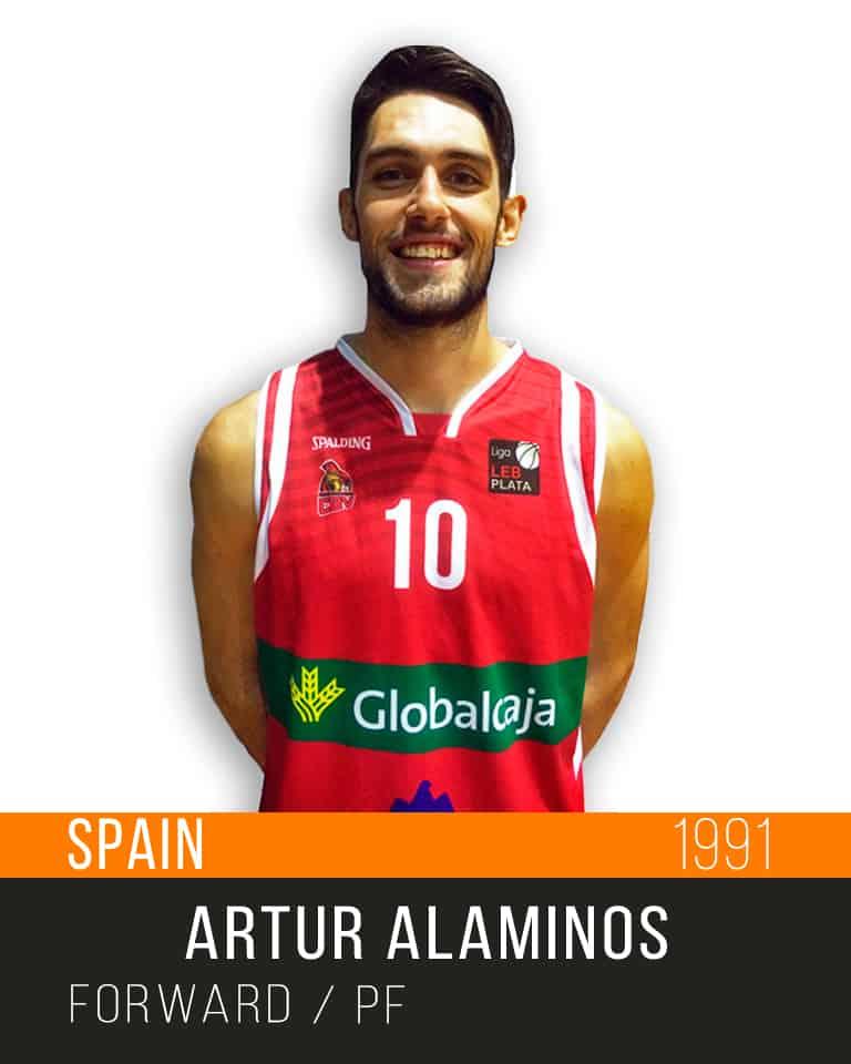 Artur Alaminos