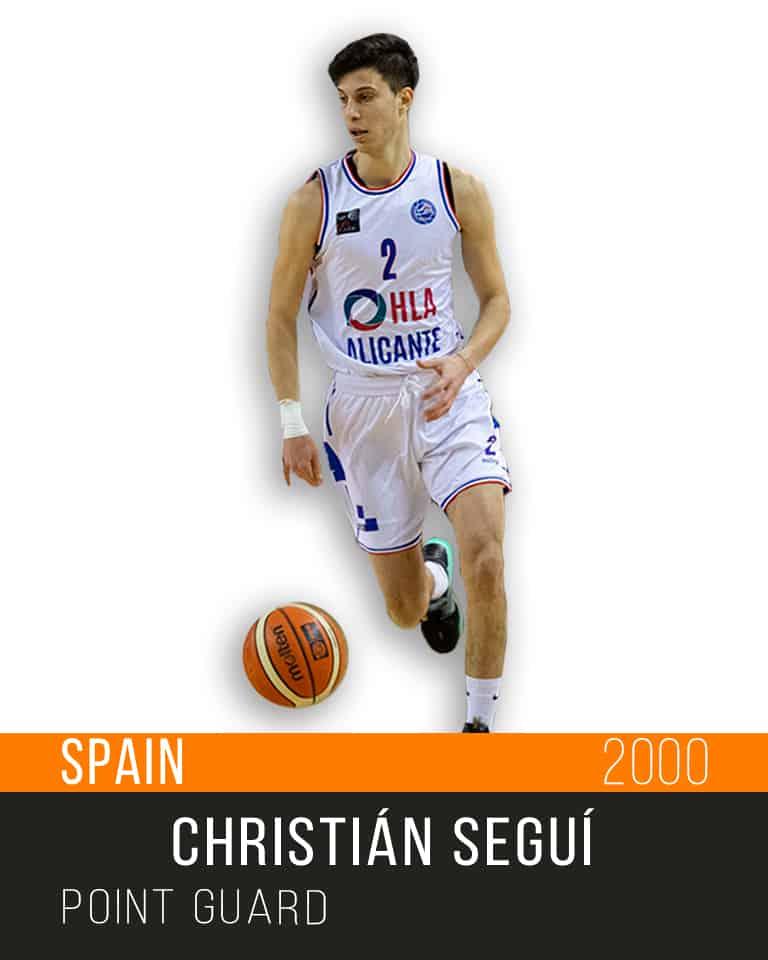 Christián Seguí