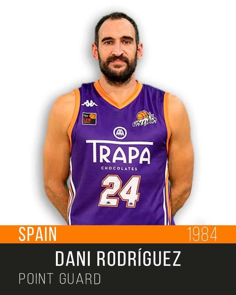 Dani Rodríguez
