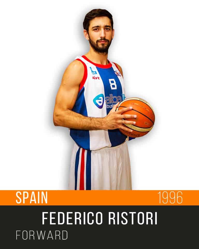 Federico Ristori