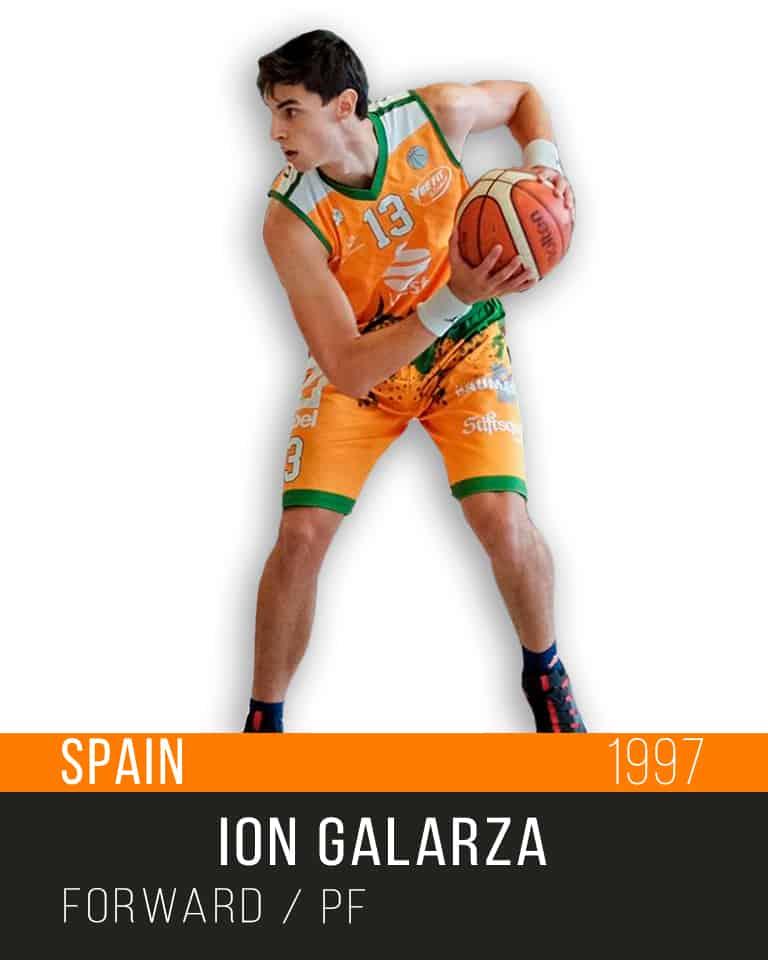 Ion Galarza
