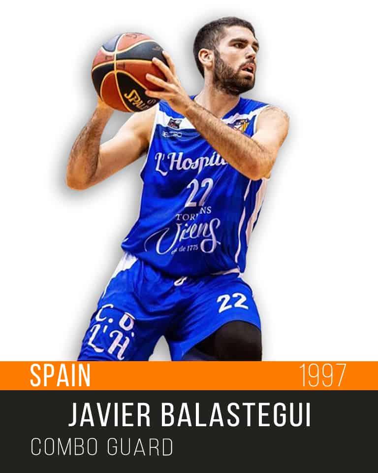 Javier Balastegui