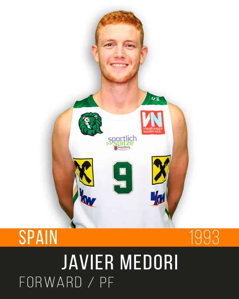 Javier Medori