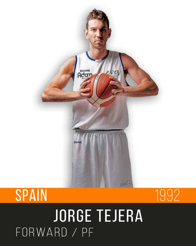 Jorge Tejera