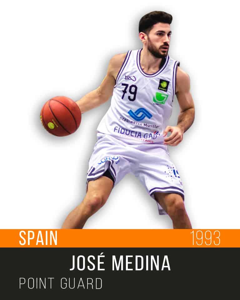 José Medina