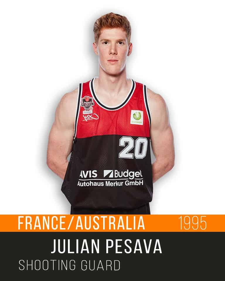 Julian Pesava