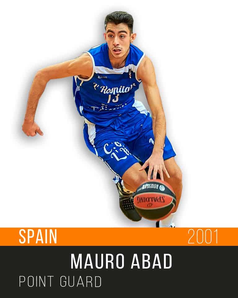 Mauro Abad