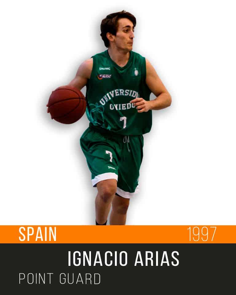 Nacho Arias