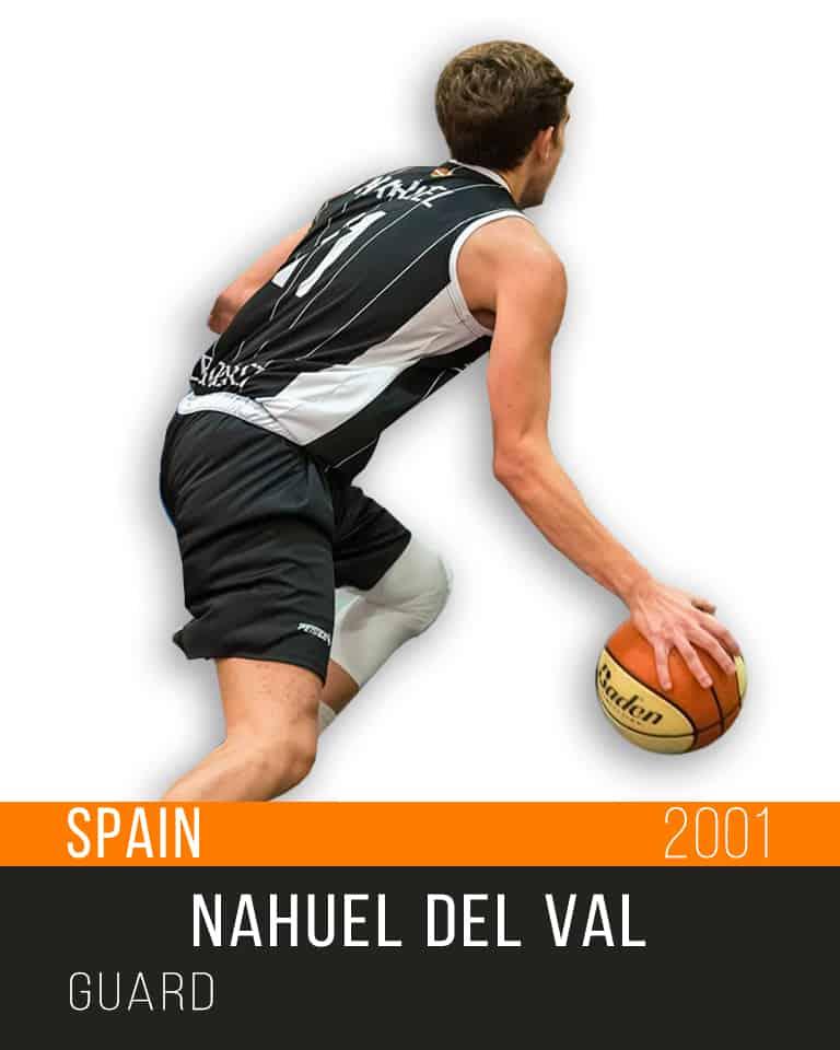Nahuel del Val