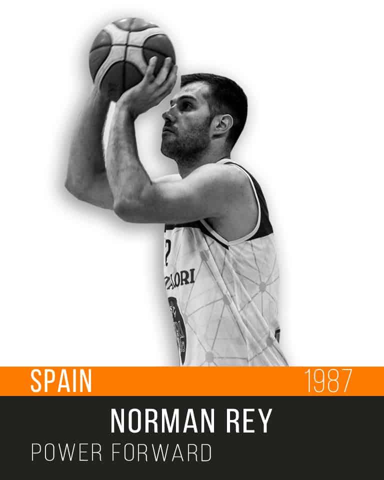 Norman Rey