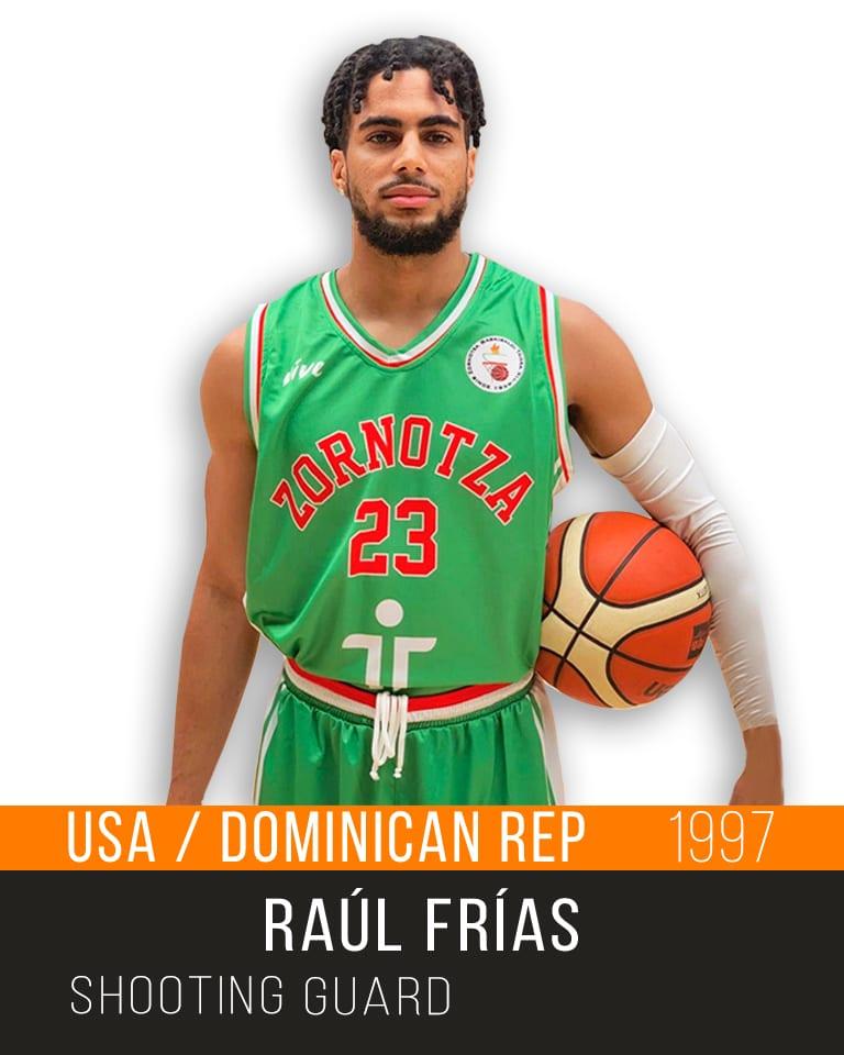 Raúl Frías