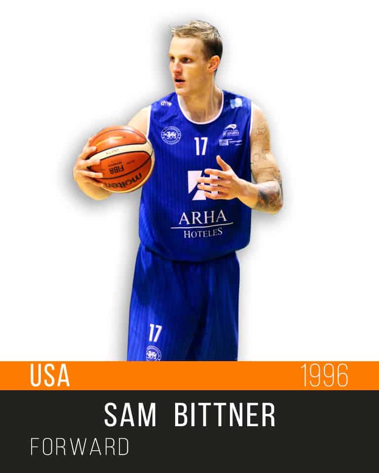 Sam Bittner