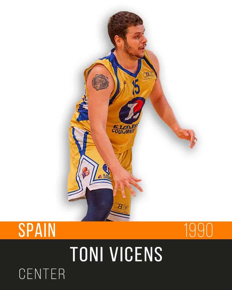 Toni Vicens