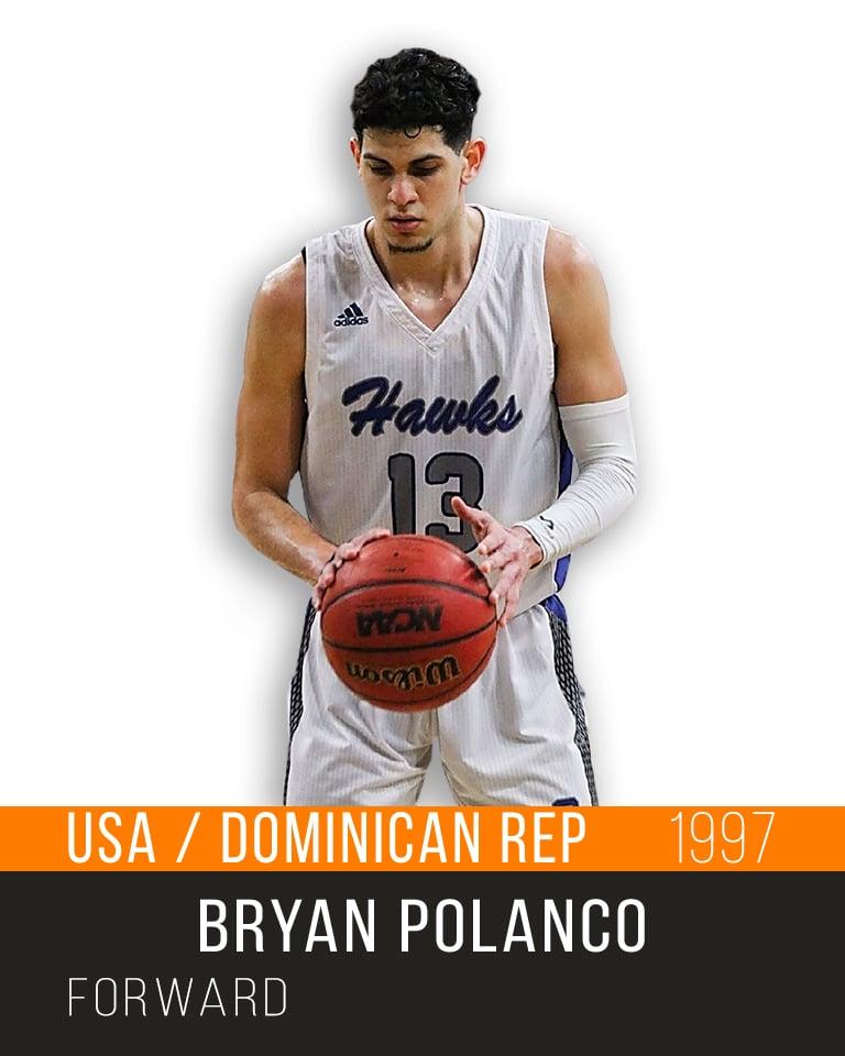 Bryan Polanco