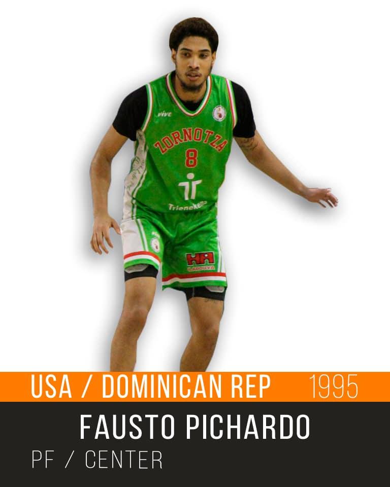 Fausto Pichardo