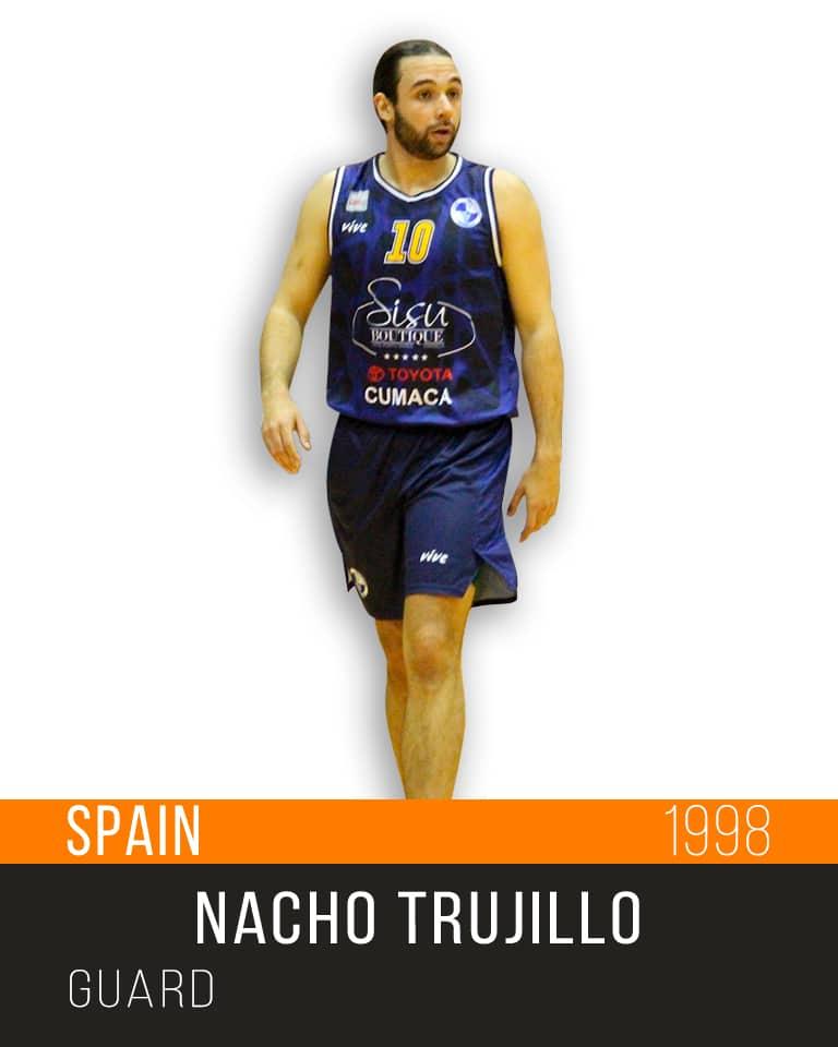 Nacho Trujillo