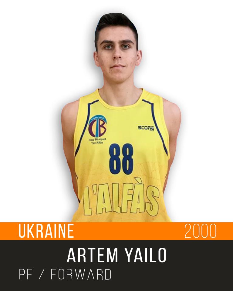 Artem Yailo