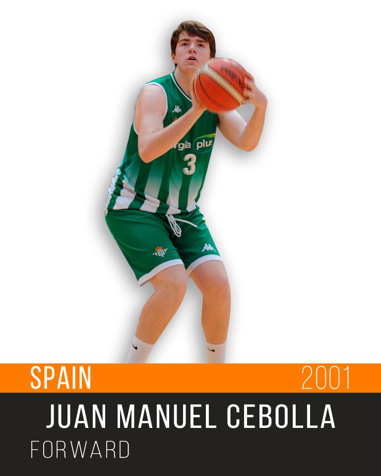 Juan Manuel Cebolla