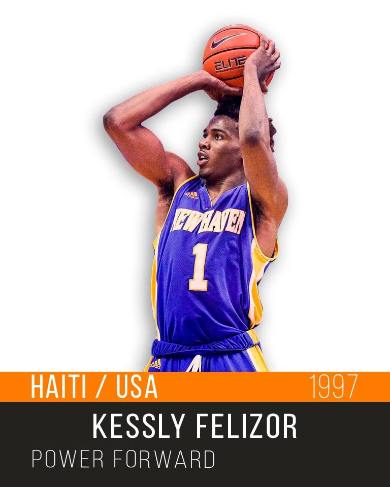 Kessly Felizor
