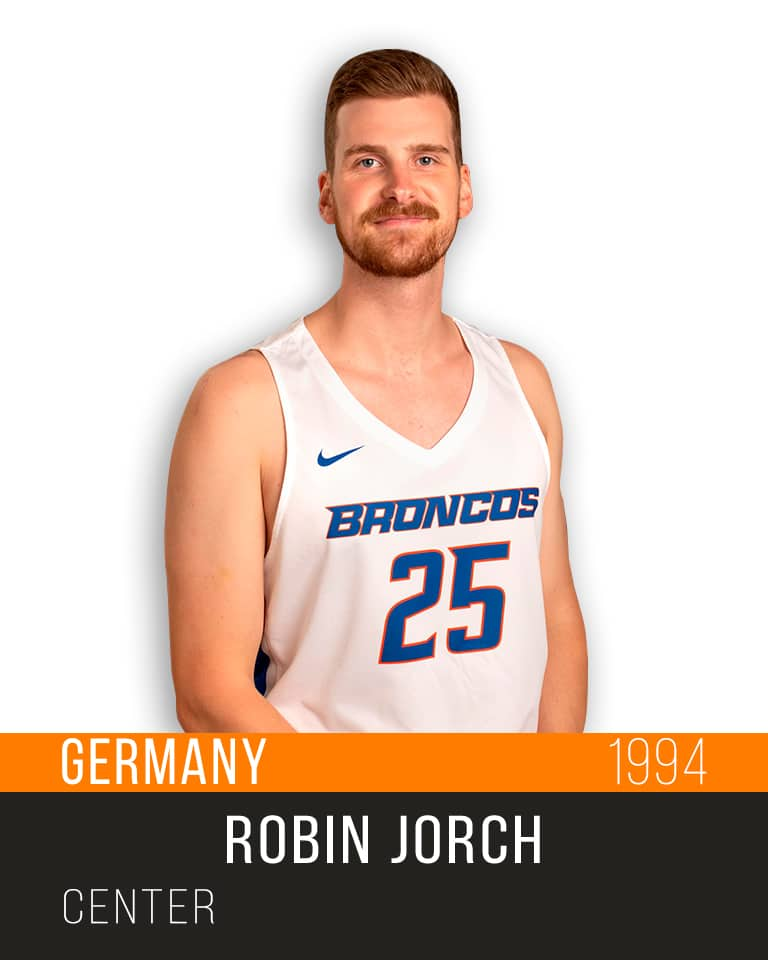 Robin Jorch