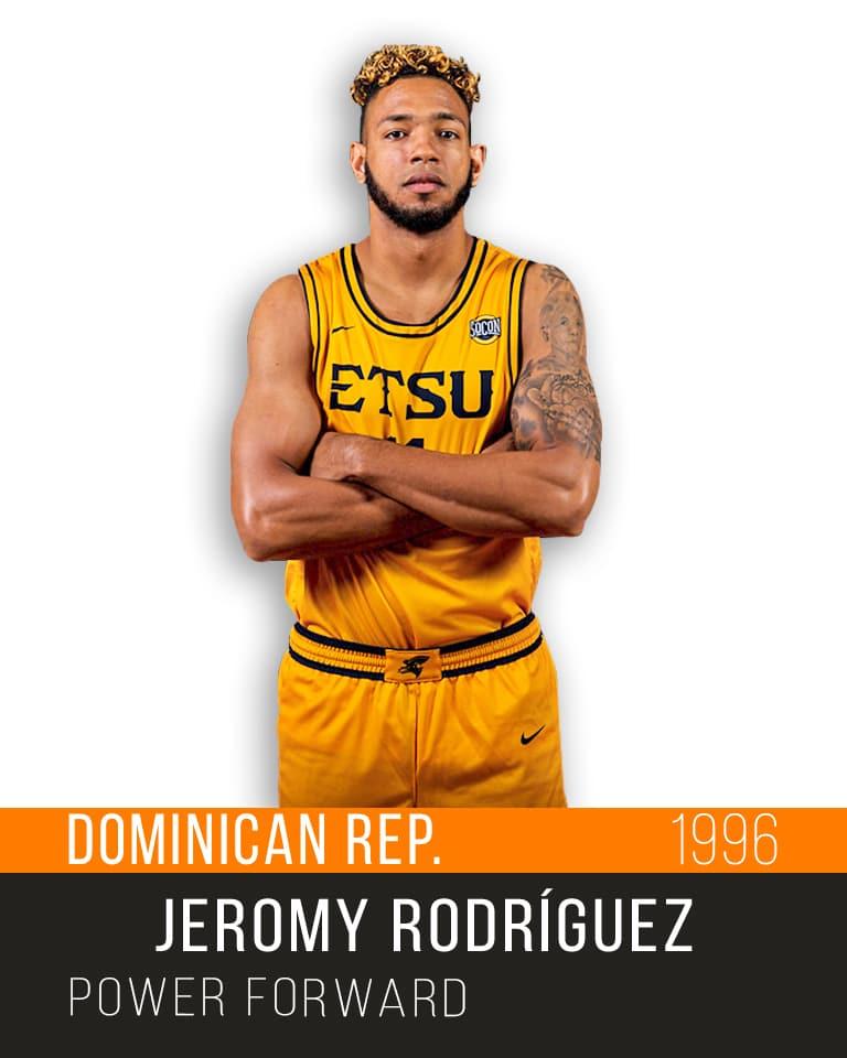 Jeromy Rodriguez