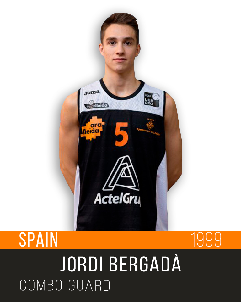 Jordi Bergadà