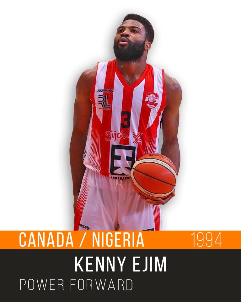 Kenny Ejim