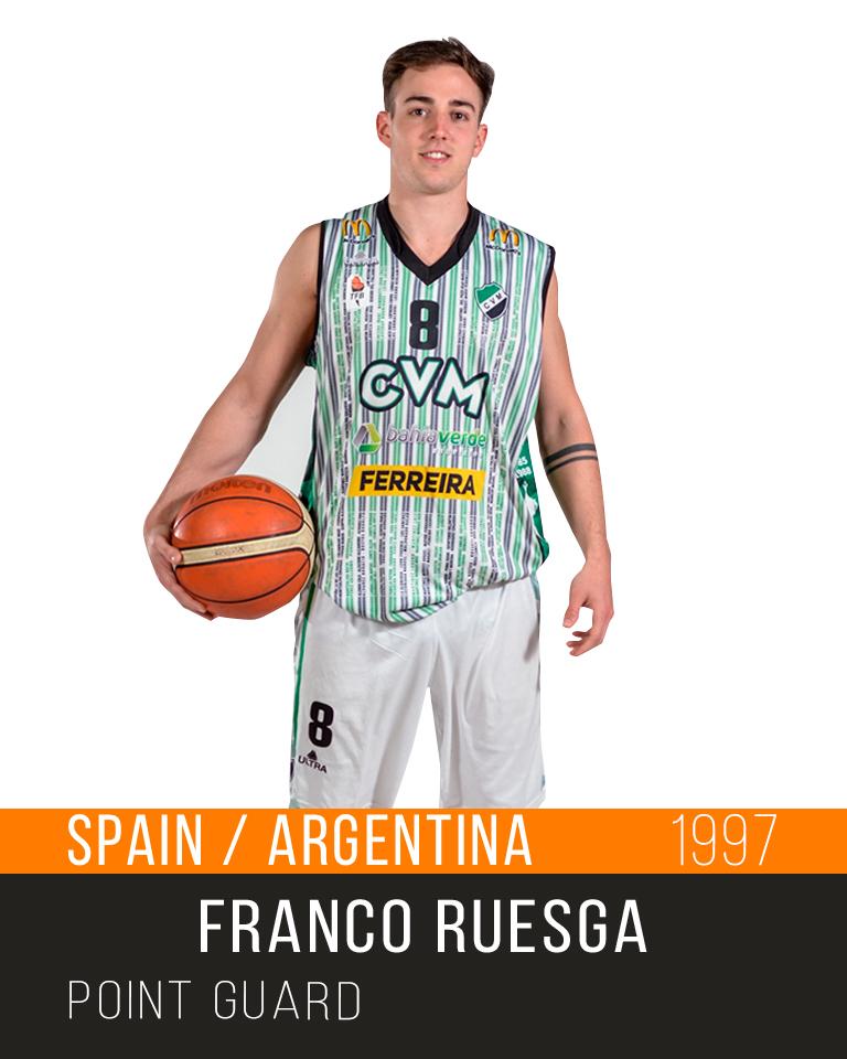 Franco Ruesga