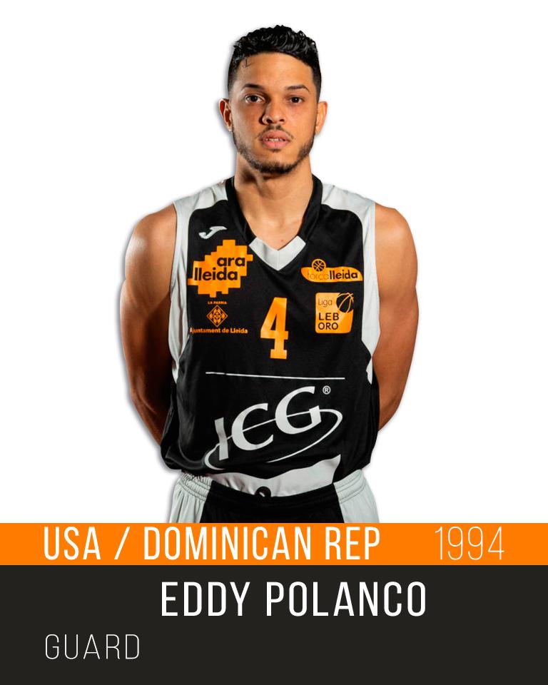Eddy Polanco