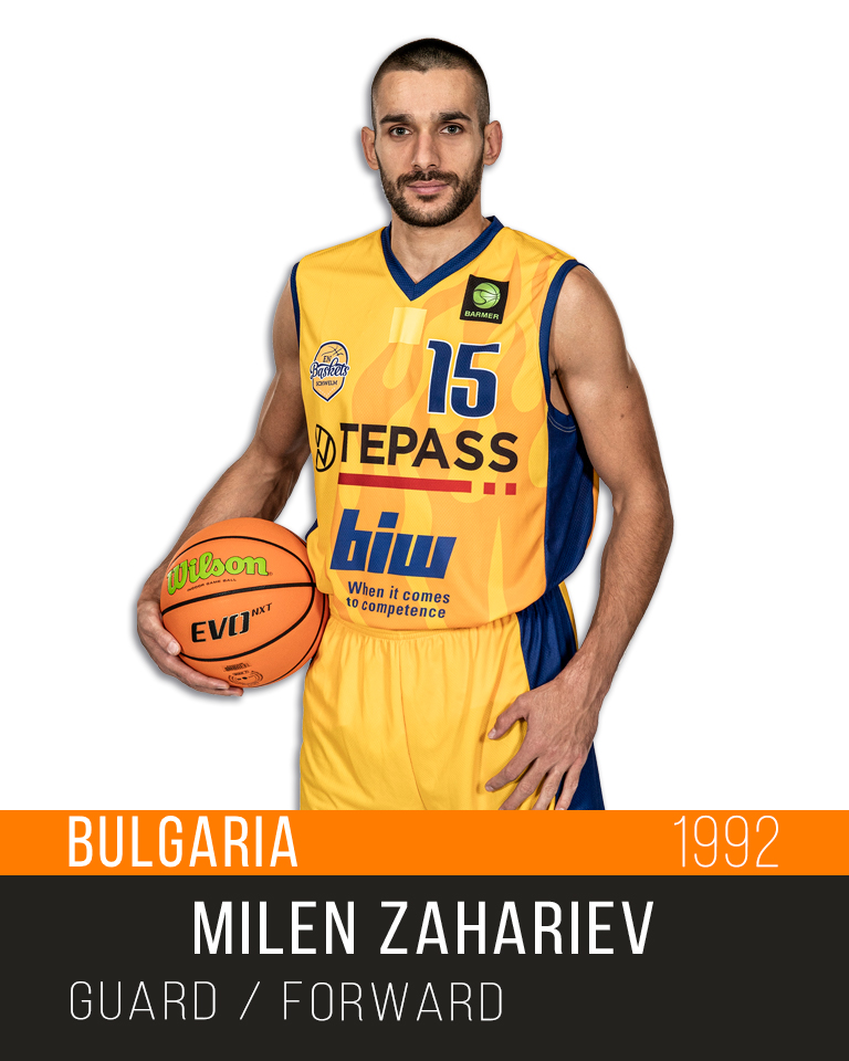 Milen Zahariev