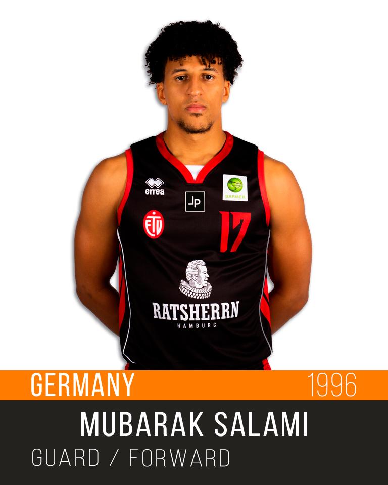 Mubi Salami