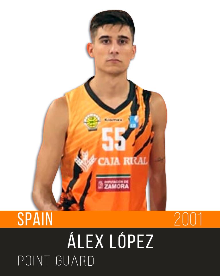 Ález López Vera