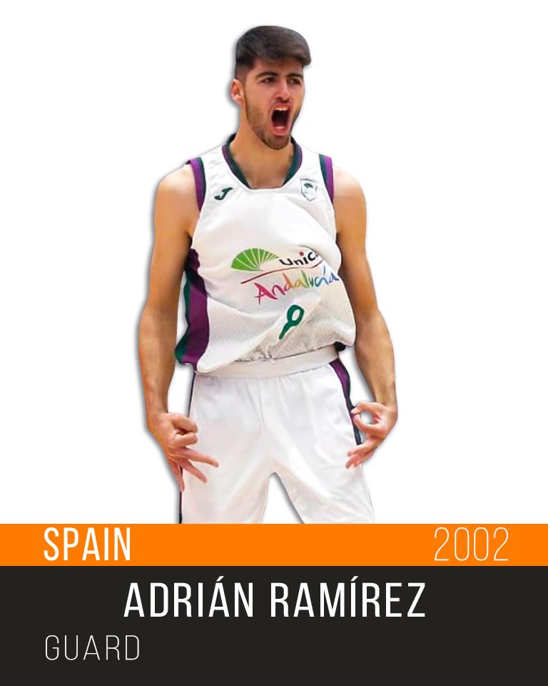 Adrián Ramírez