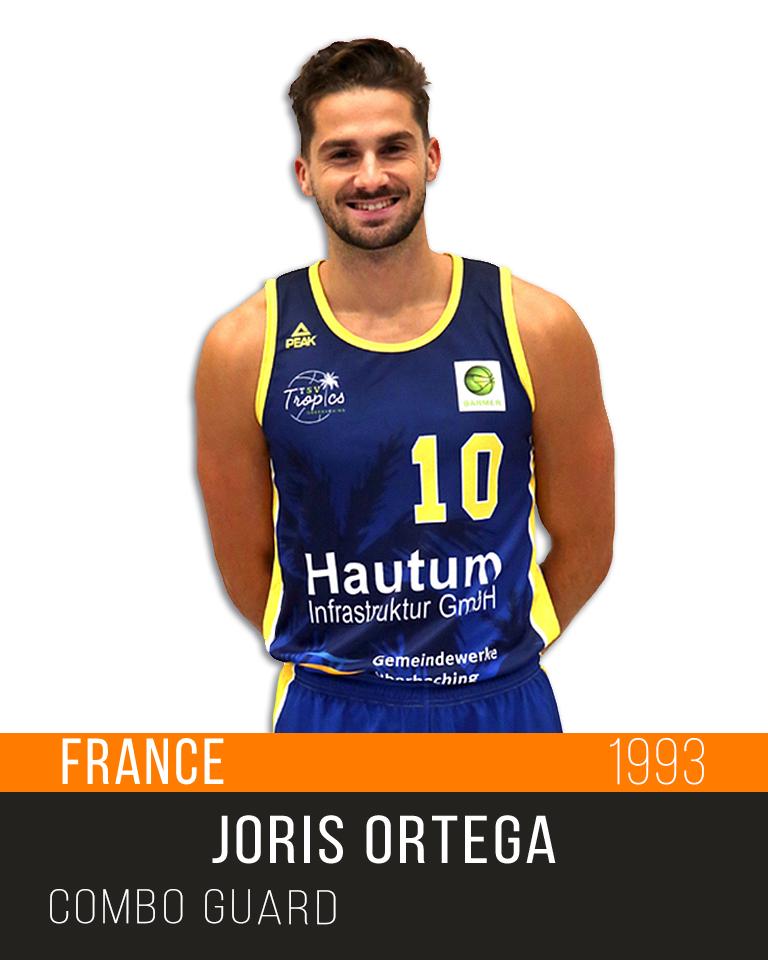 Joris Ortega