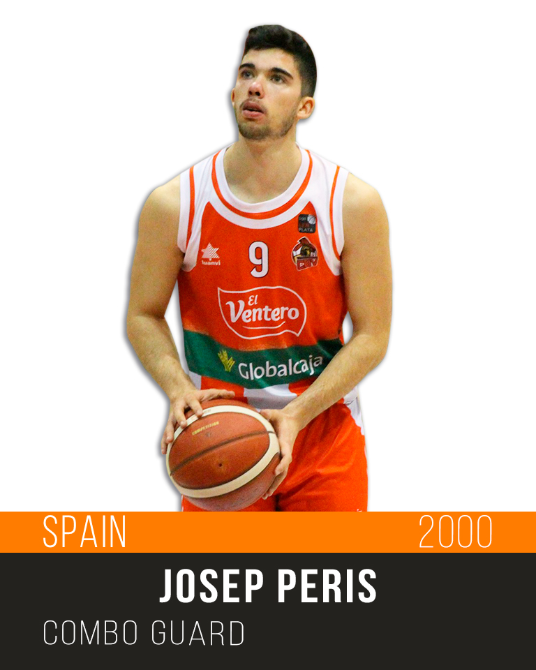 Josep Peris