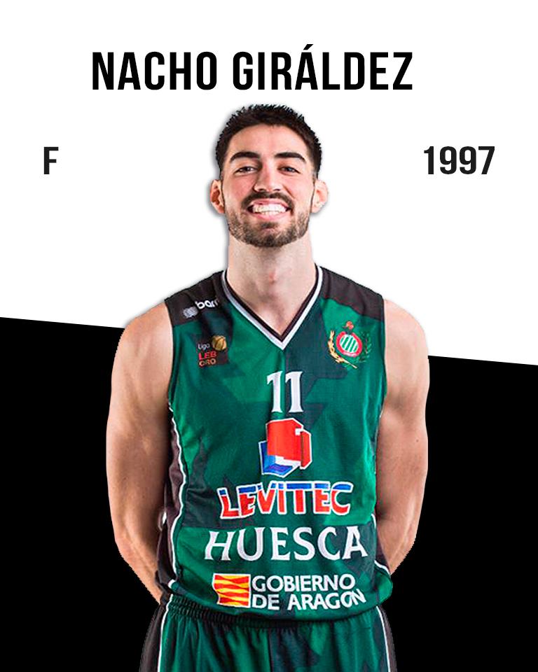Nacho Giráldez