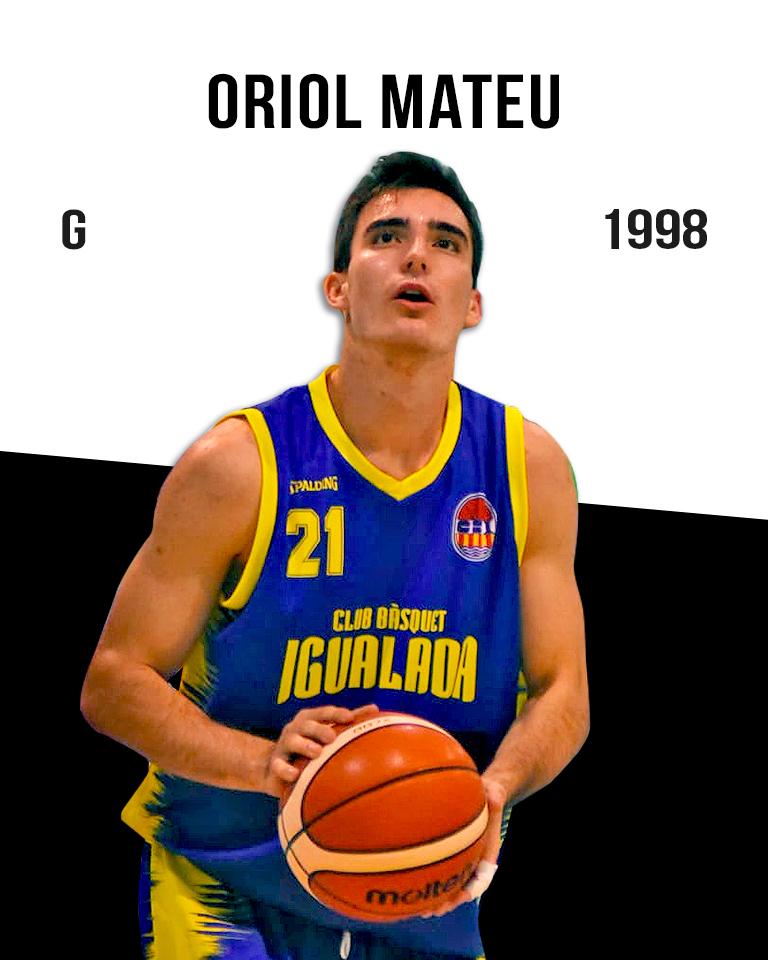 Oriol Mateu